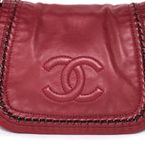 Chanel Luxe Ligne Accordion Bag Bags Chanel - Shop authentic new pre-owned designer brands online at Re-Vogue