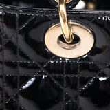 Christian Dior Medium Lady Dior Bags Dior - Shop authentic new pre-owned designer brands online at Re-Vogue