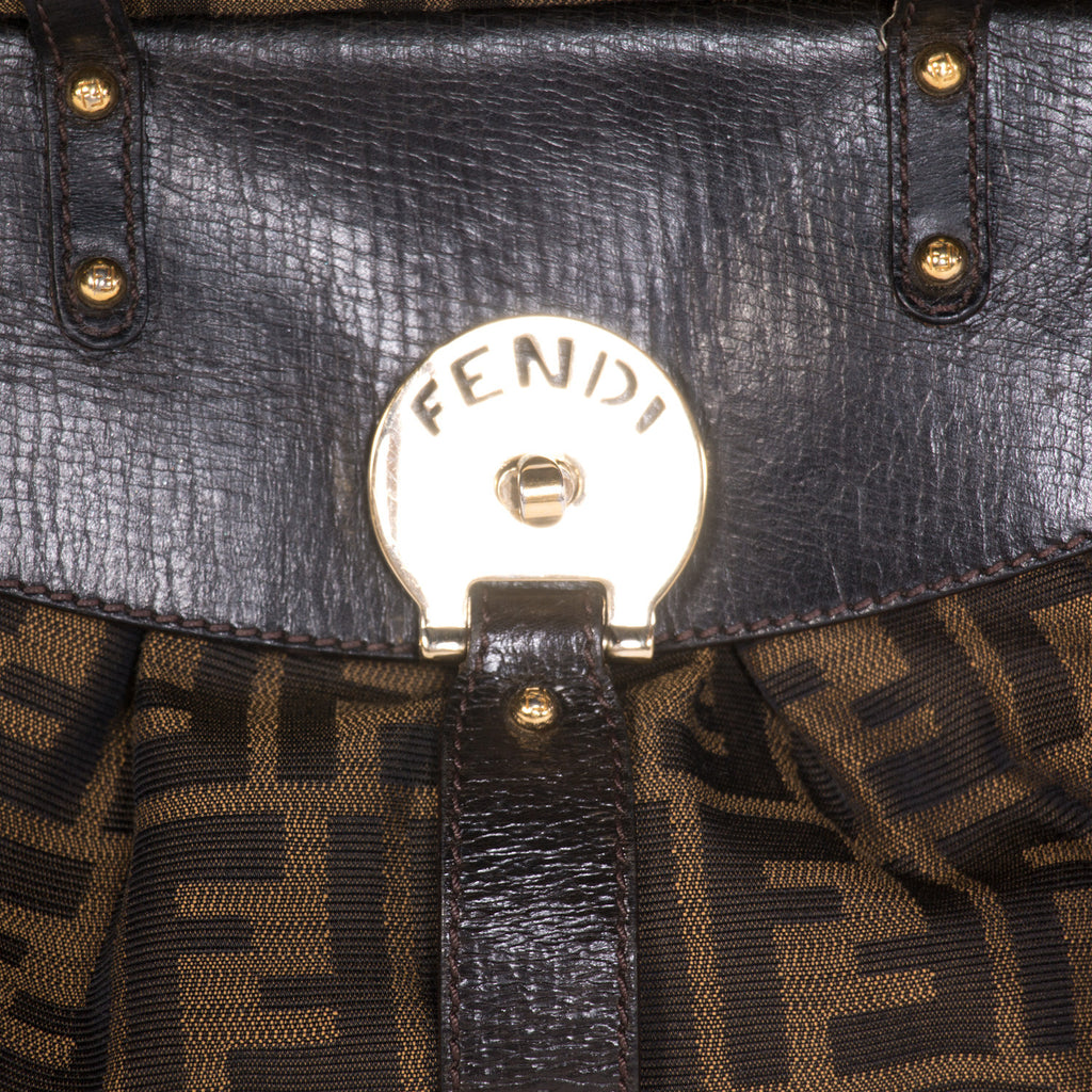 f1b63895e6 Fendi Zucca Mini Magic Bag Bags Fendi - Shop authentic new pre-owned  designer brands ...