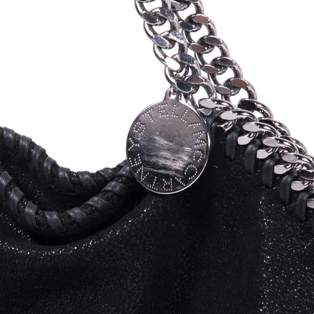 Stella McCartney Falabella Shaggy Deer Fold-Over Bags Stella McCartney - Shop authentic new pre-owned designer brands online at Re-Vogue