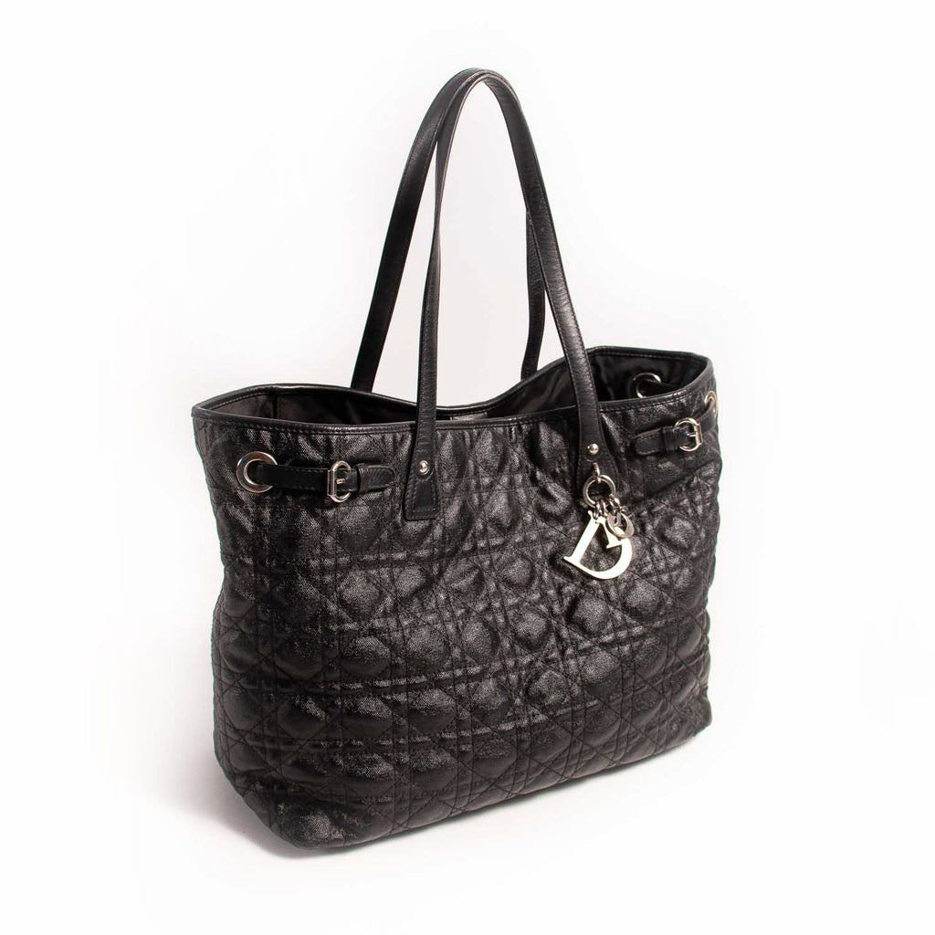 Christian Dior Panarea Tote Bag Bags Dior - Shop authentic new pre-owned designer brands online at Re-Vogue