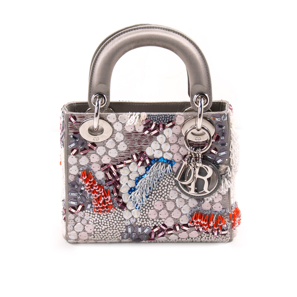 9ee51088d202 Christian Dior Limited Edition Mini Lady Dior Bags Dior - Shop authentic  new pre-owned