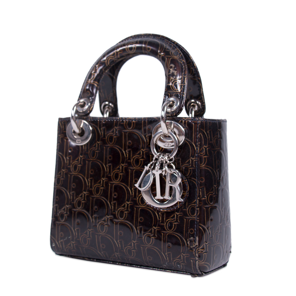 Christian Dior Mini Lady Dior Bags Dior - Shop authentic new pre-owned designer brands online at Re-Vogue