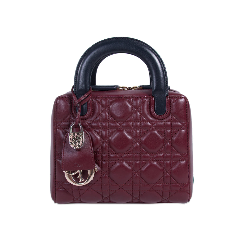 Shop authentic Christian Dior Lily Bag at revogue for just USD 1 8a558643bcc5a