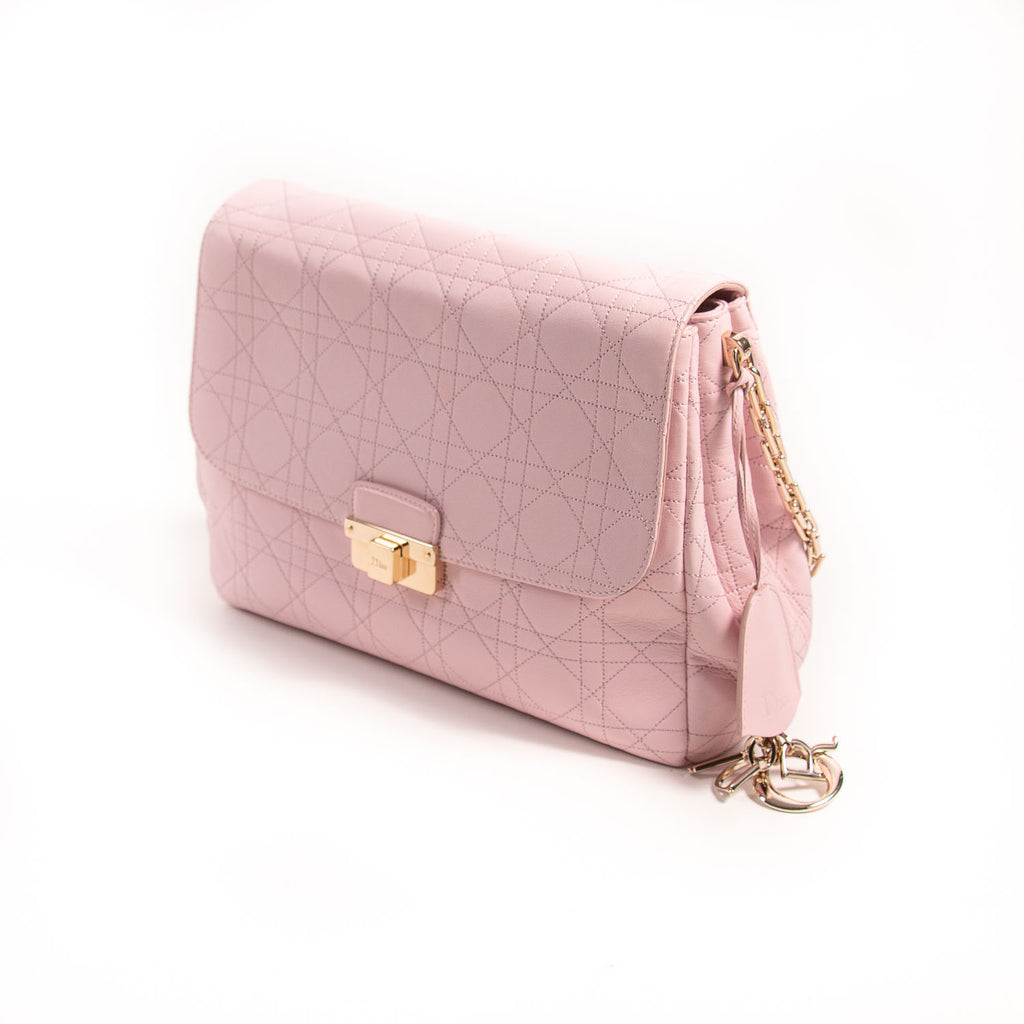 Christian Dior Large Diorling Bag Bags Dior - Shop authentic new pre-owned designer brands online at Re-Vogue