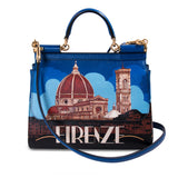 Dolce & Gabbana Sicily Firenze Bag Bags Dolce & Gabbana - Shop authentic new pre-owned designer brands online at Re-Vogue