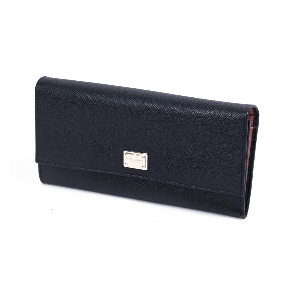 Dolce&Gabbana Sicily Wallet Bags Dolce & Gabbana - Shop authentic new pre-owned designer brands online at Re-Vogue