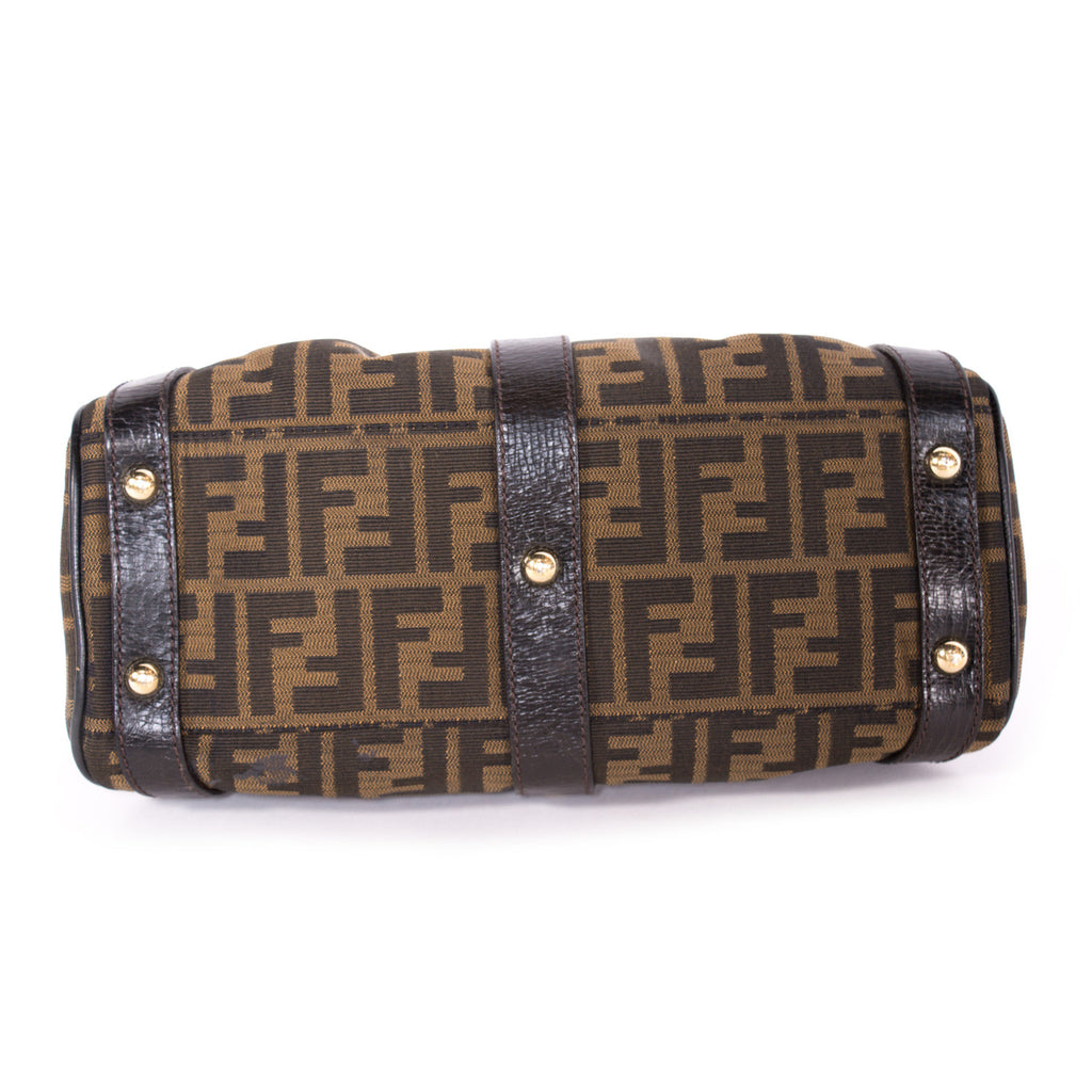 091ea0ae04 ... Fendi Zucca Mini Magic Bag Bags Fendi - Shop authentic new pre-owned  designer brands ...