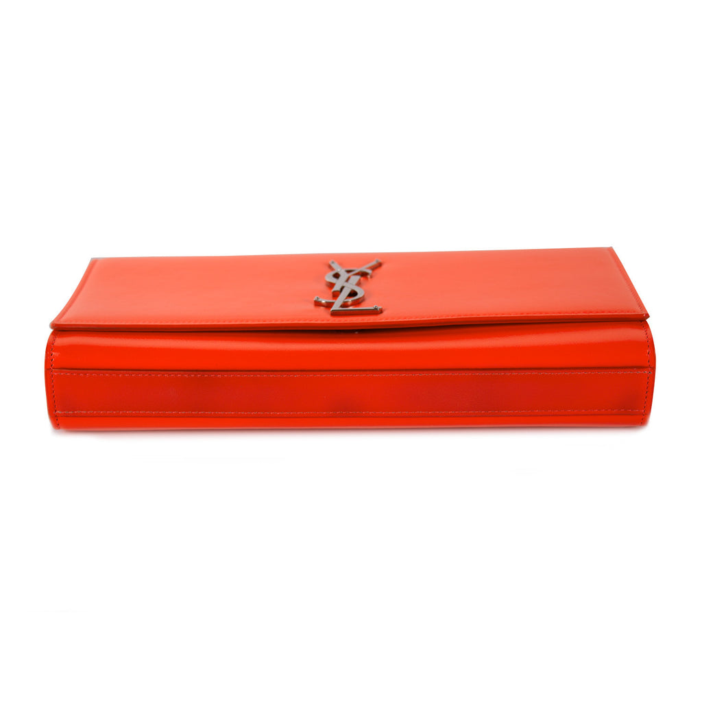 Saint Laurent Cassandre Clutch Bags Yves Saint Laurent - Shop authentic new pre-owned designer brands online at Re-Vogue