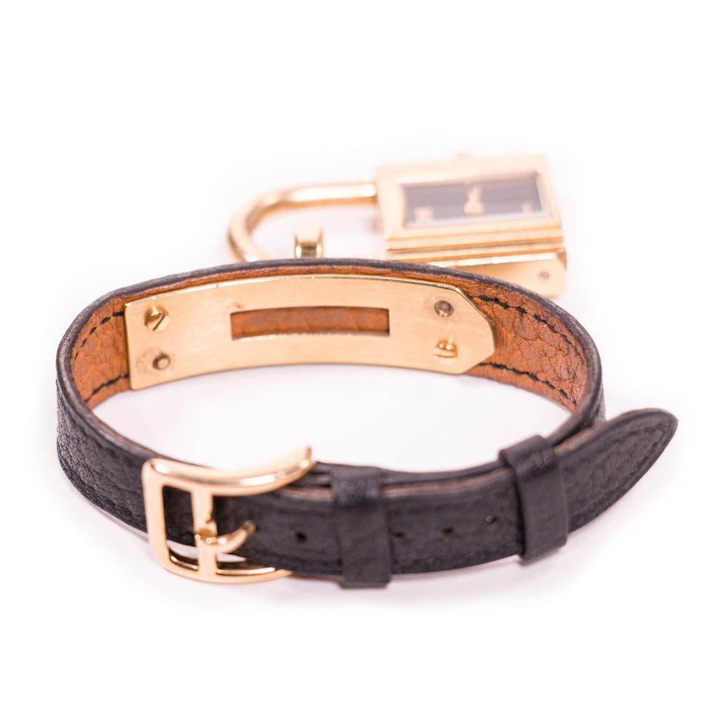 Hermes Kelly Watch Bracelet Watches Hermes - Shop authentic new pre-owned designer brands online at Re-Vogue