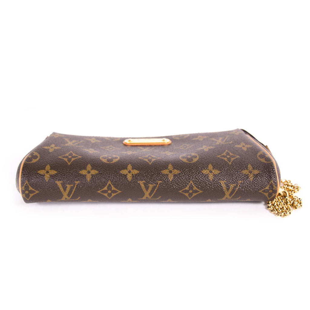 Louis Vuitton Eva Clutch