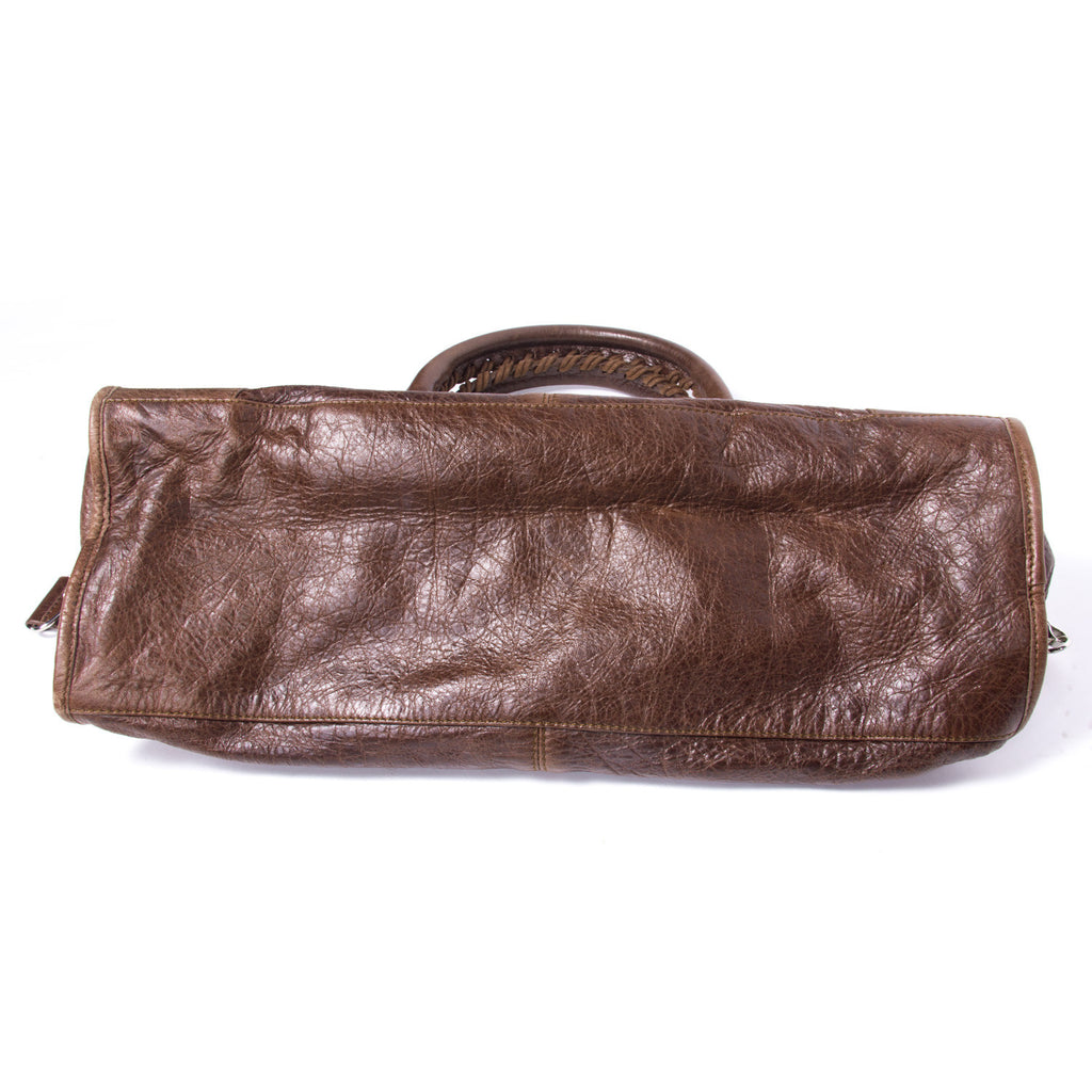 Balenciaga Giant 21 Part-Time Bag Bags Balenciaga - Shop authentic new pre-owned designer brands online at Re-Vogue