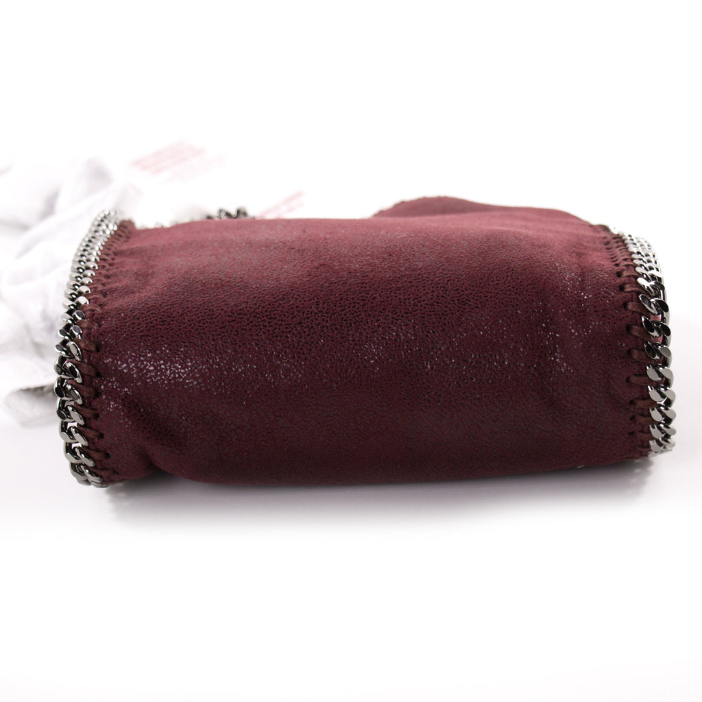 Stella McCartney Tiny Falabella Shoulder Bag Bags Stella McCartney - Shop authentic new pre-owned designer brands online at Re-Vogue