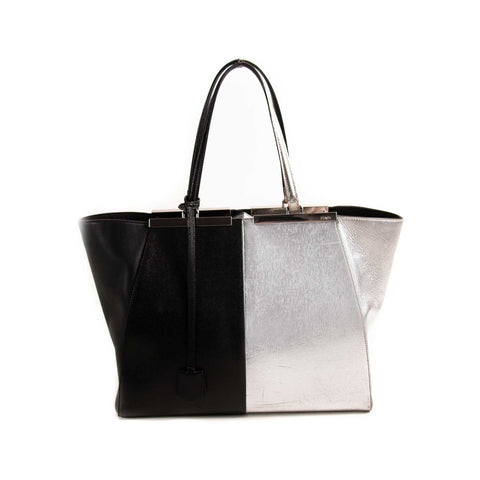 Celine Nano Luggage Tote Bag
