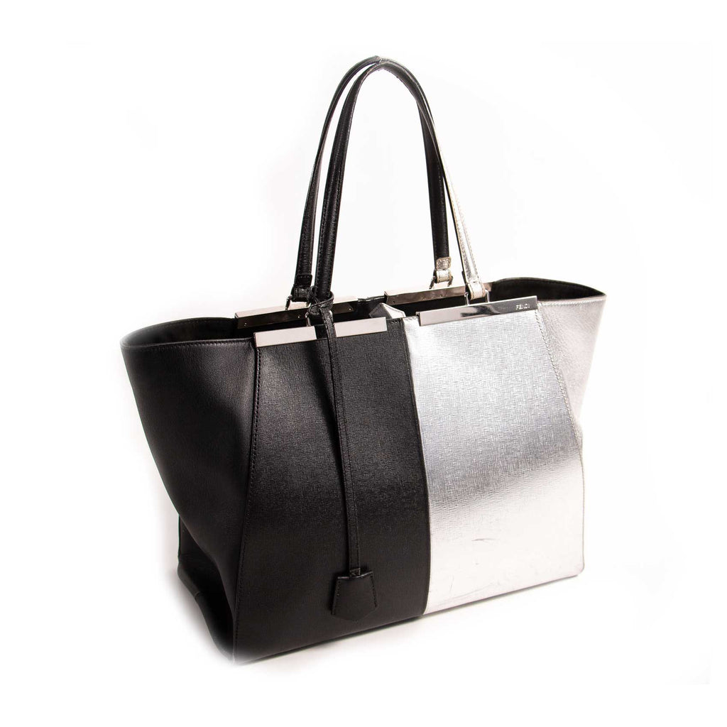 Fendi 3Jours Large Tote Bag Bags Fendi - Shop authentic new pre-owned designer brands online at Re-Vogue