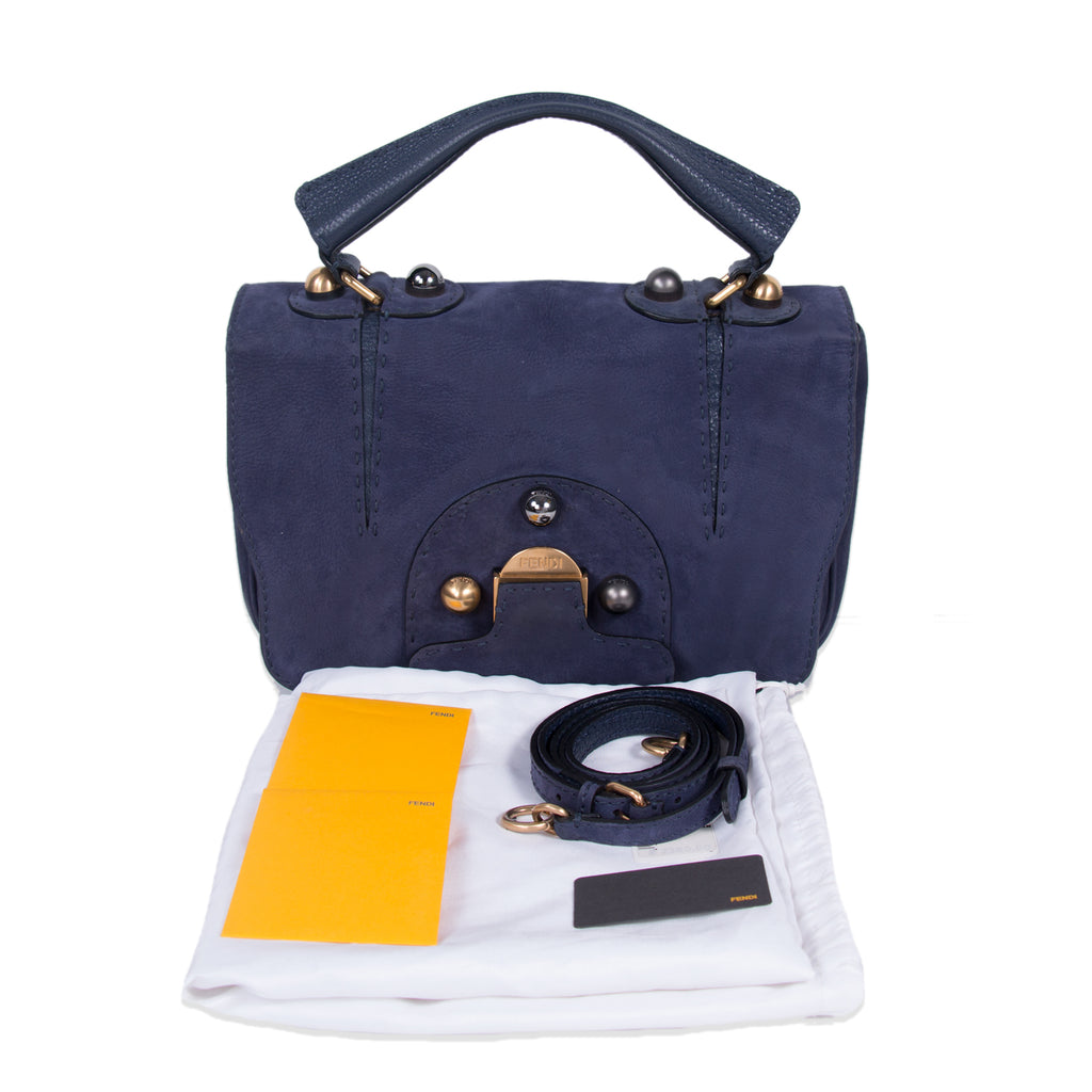 Fendi F3 Secret Code Bag Bags Fendi - Shop authentic new pre-owned designer brands online at Re-Vogue