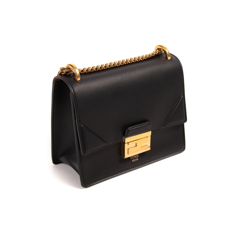 Fendi Kan U Small Bag Bags Fendi - Shop authentic new pre-owned designer brands online at Re-Vogue