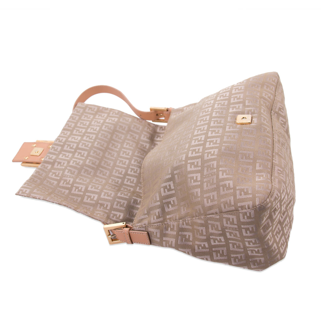 Fendi Forever Mama Large Handle Bag Bags Fendi - Shop authentic new pre-owned designer brands online at Re-Vogue