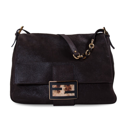 Burberry Signature Shoulder Bag