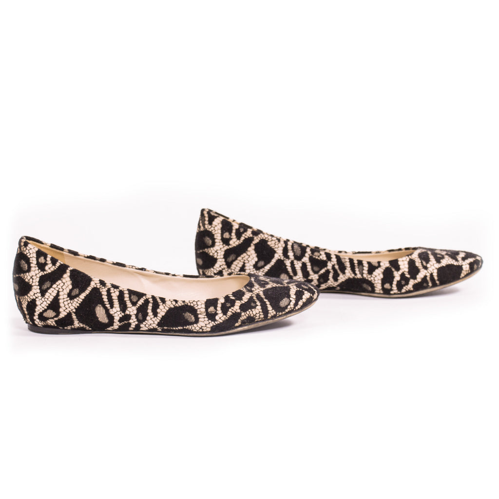 Christian Dior Miss Dior Flats Shoes Dior - Shop authentic new pre-owned designer brands online at Re-Vogue