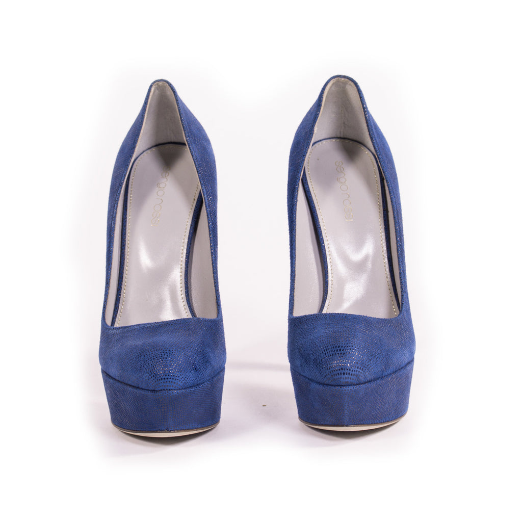 Sergio Rossi Pumps Shoes Sergio Rossi - Shop authentic new pre-owned designer brands online at Re-Vogue
