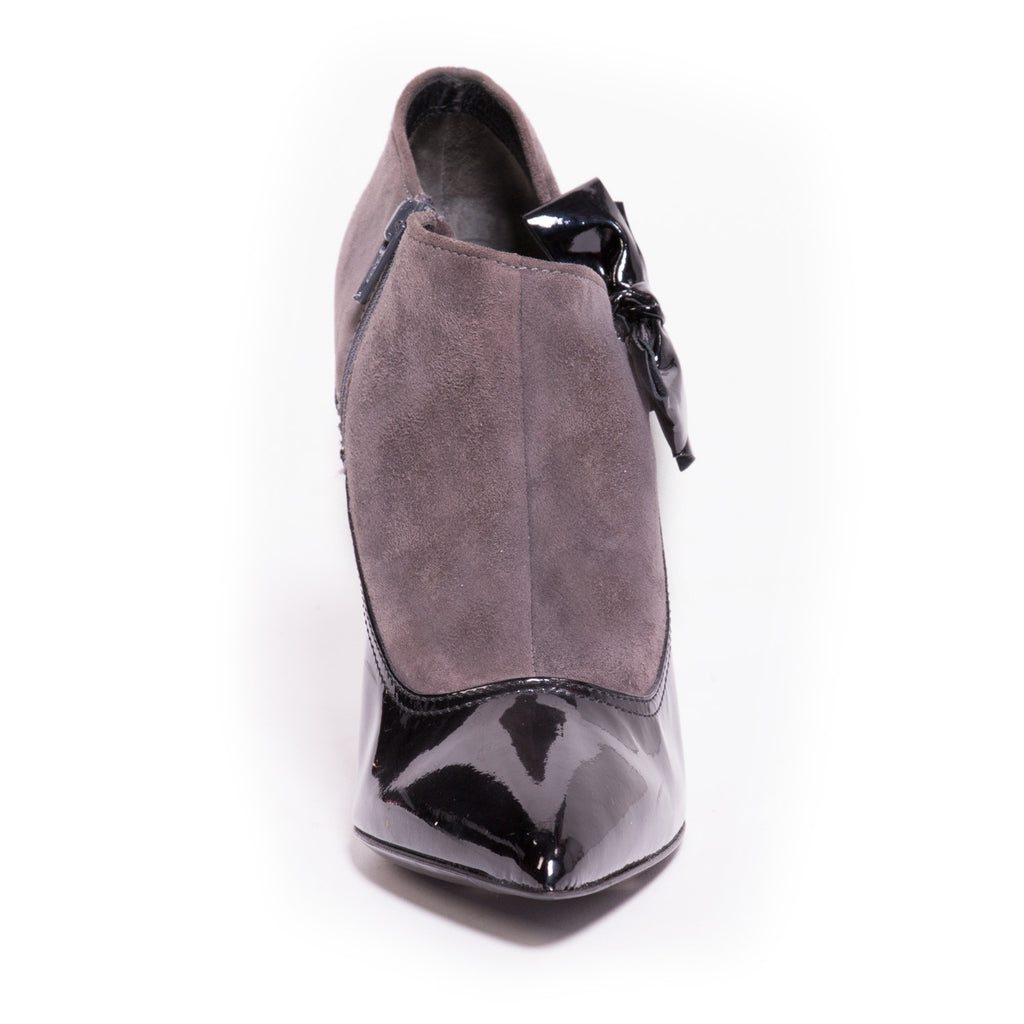 Miu Miu Ankle Booties -Shop pre-owned luxury designer brands on discount online at Re-Vogue
