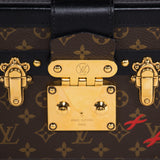 Louis Vuitton Petite Malle Monogram Bags Louis Vuitton - Shop authentic new pre-owned designer brands online at Re-Vogue