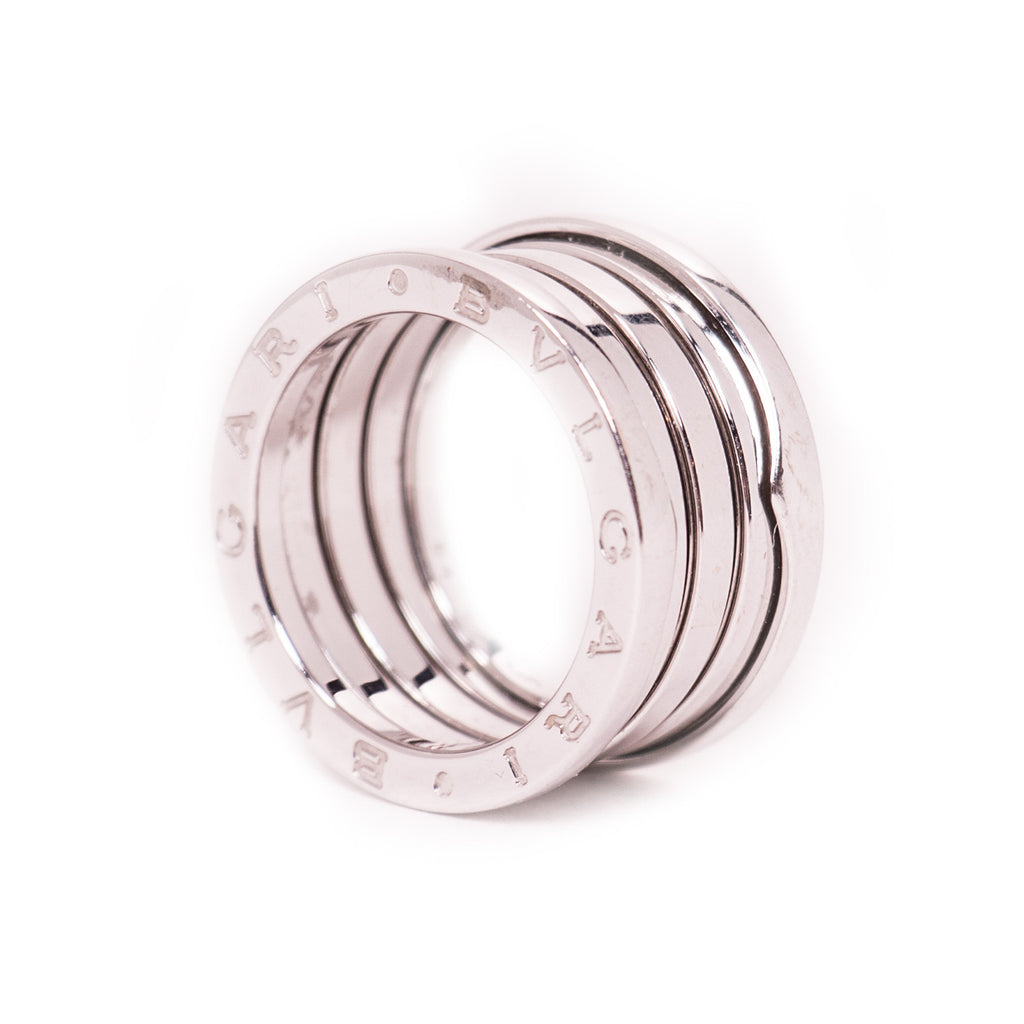 Bvlgari B.Zero.1 3-Band Ring Accessories Bvlgari - Shop authentic new pre-owned designer brands online at Re-Vogue