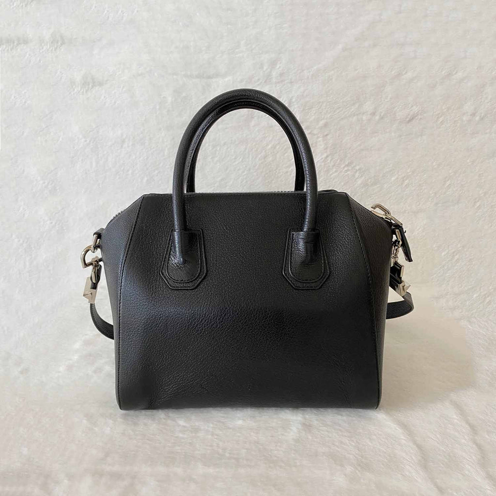 Givenchy Small Antigona Shoulder Bag