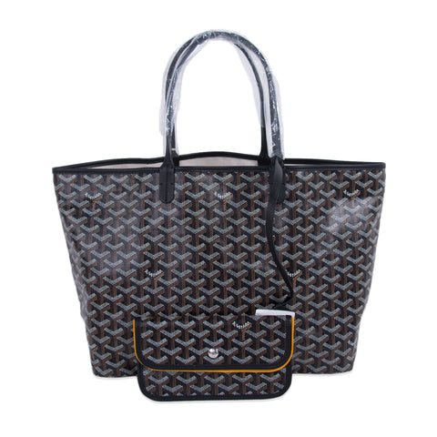 Louis Vuitton Monogram Pallas Shopper Bag