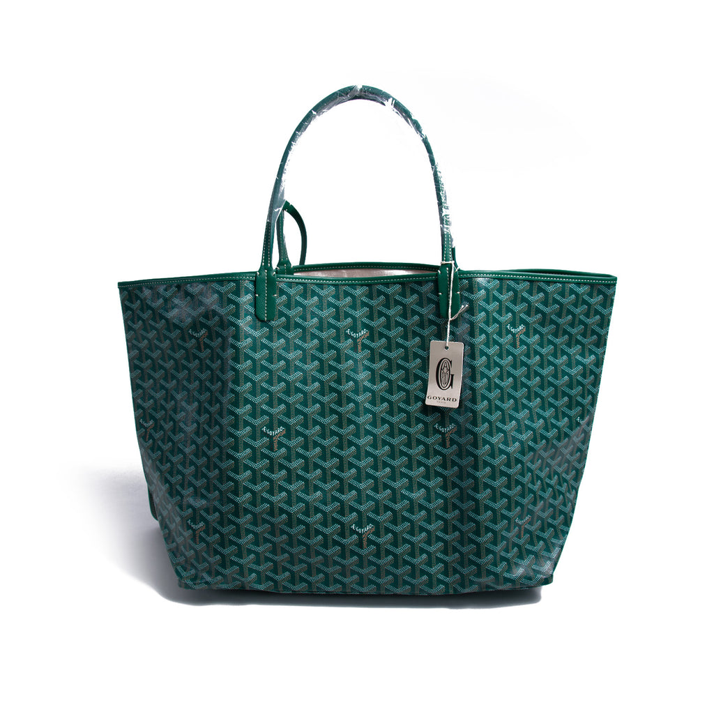 Goyard Saint Louis GM Tote Bag