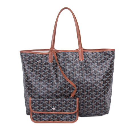 Chanel Denim and Leather Urban Mix Shopping Tote
