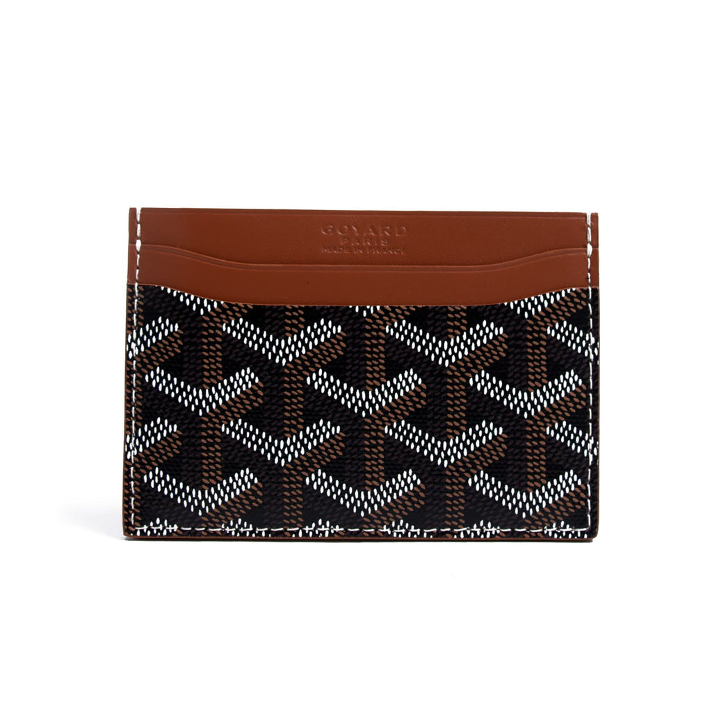 Goyard Saint Sulpice Card Holder Accessories Goyard - Shop authentic new pre-owned designer brands online at Re-Vogue
