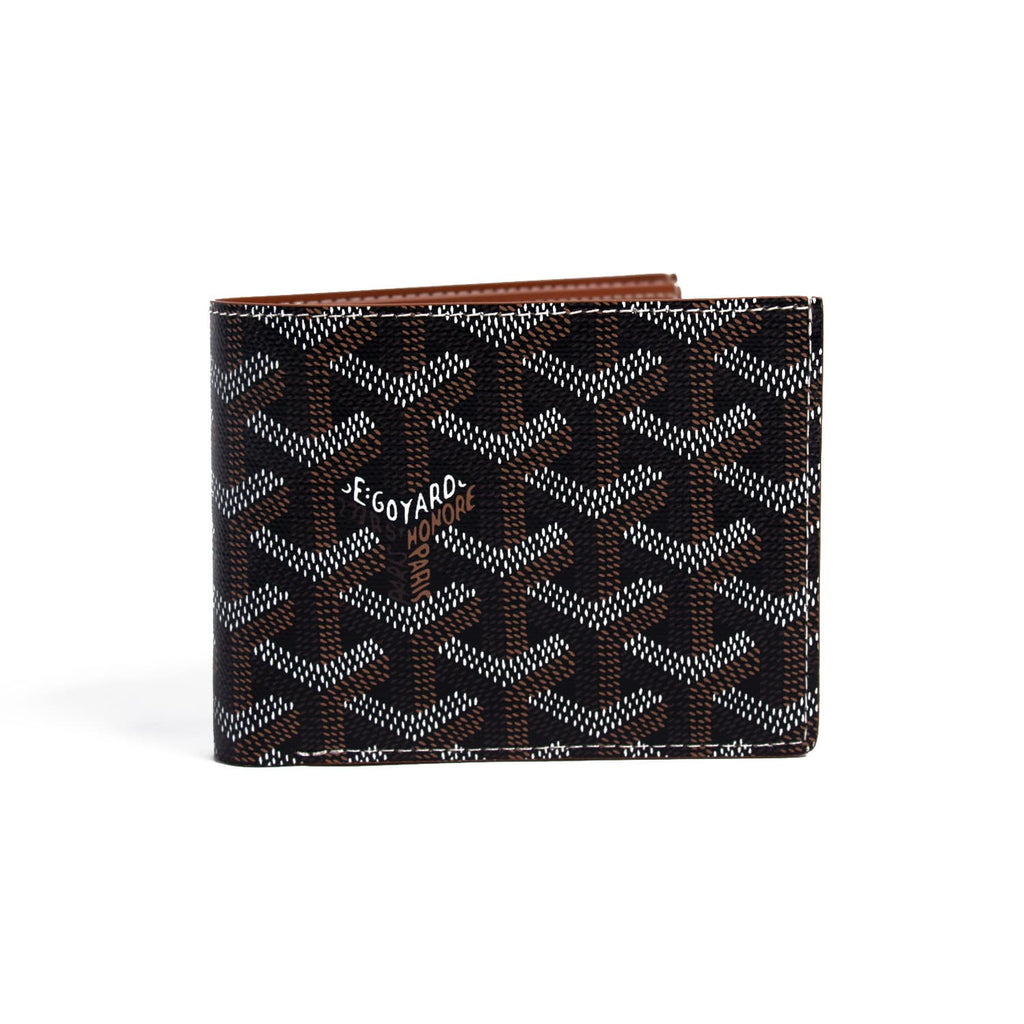 Goyard Goyardine Victoire Wallet Accessories Goyard - Shop authentic new pre-owned designer brands online at Re-Vogue