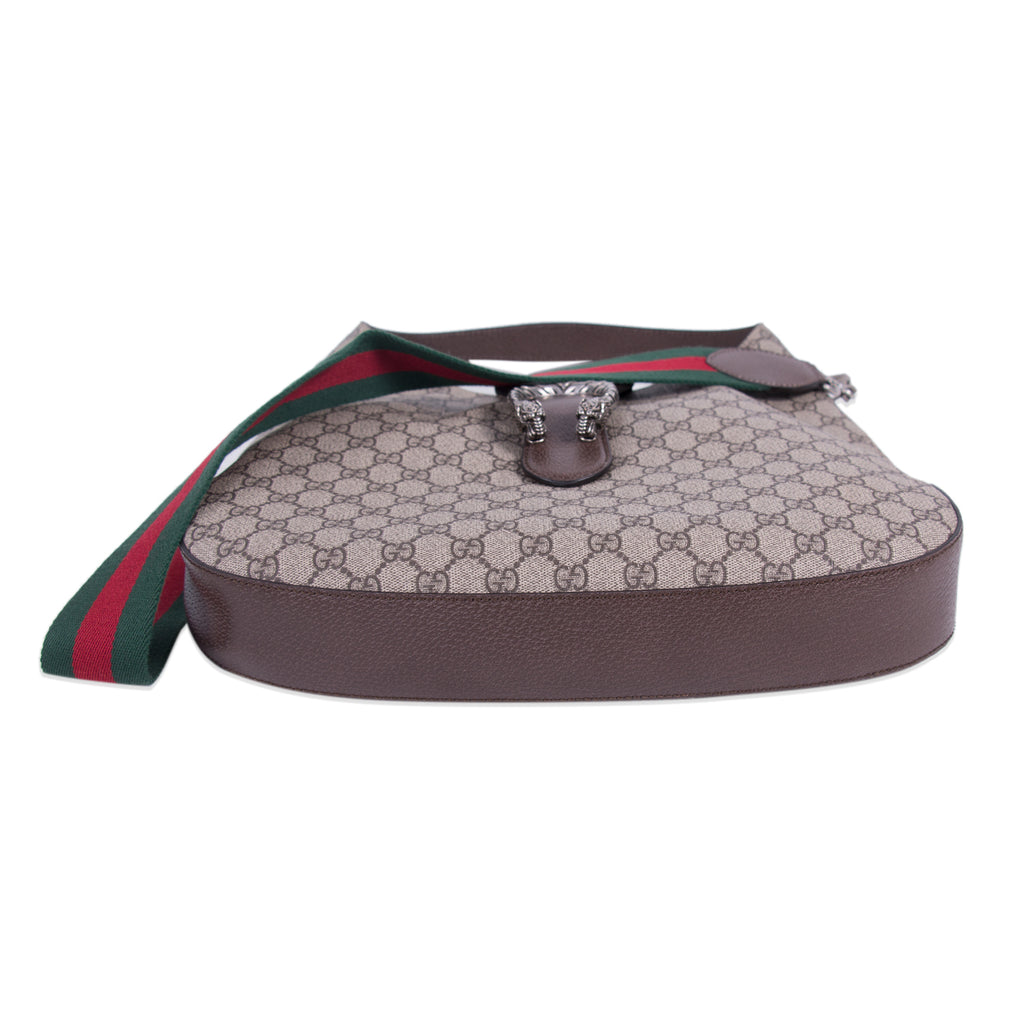 5b9b3a0d0e76 ... Gucci Dionysus Supreme Hobo Bag Bags Gucci - Shop authentic new  pre-owned designer brands ...
