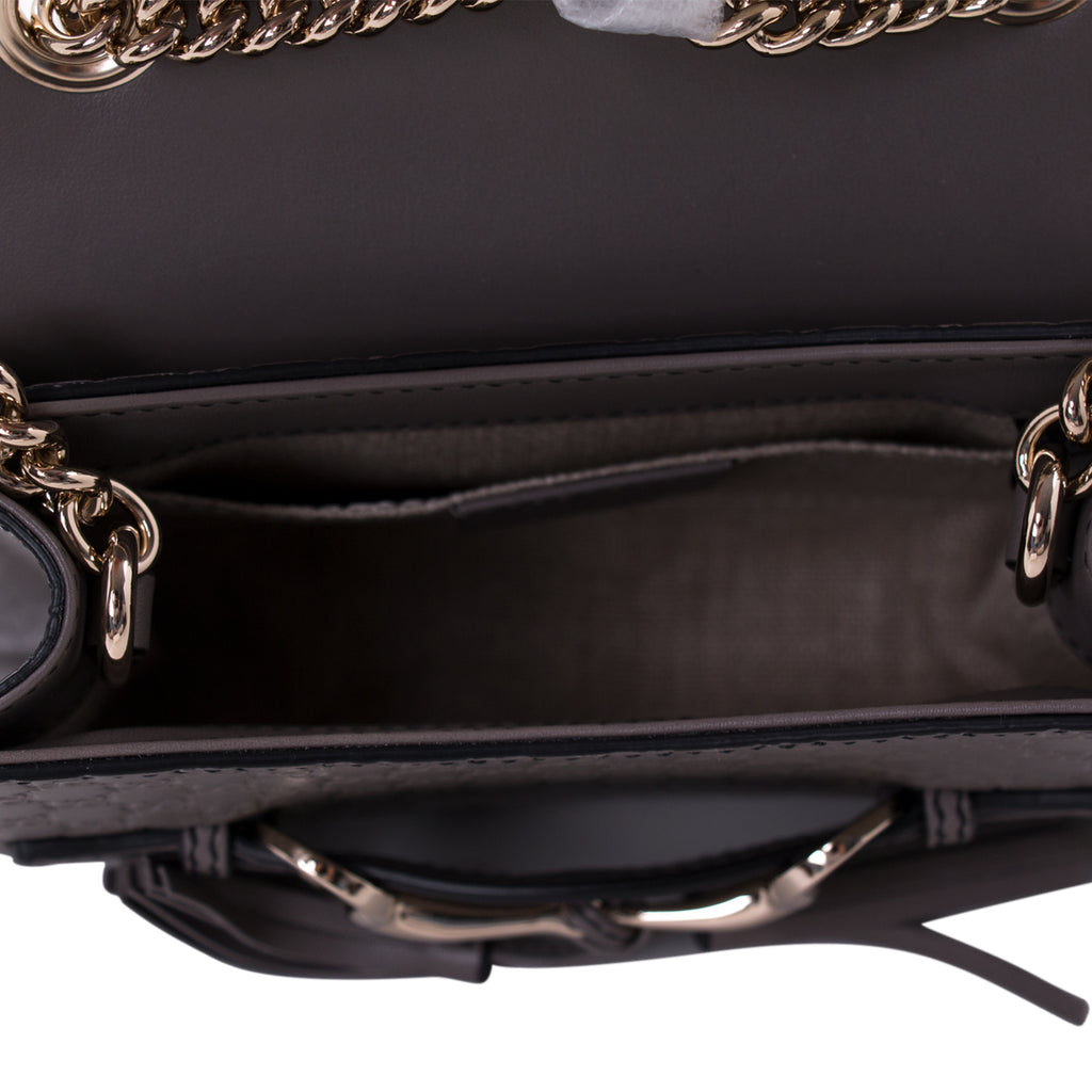 def8b1dacfd Gucci Guccissima Emily Small Chain Shoulder Bag Bags Gucci - Shop authentic  new pre-owned ...