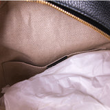 Gucci Soho Textured-Leather Backpack Bags Gucci - Shop authentic new pre-owned designer brands online at Re-Vogue