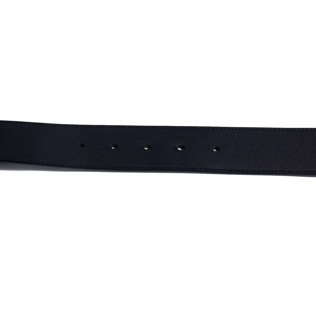 Gucci GG Marmont Pearl Leather Belt