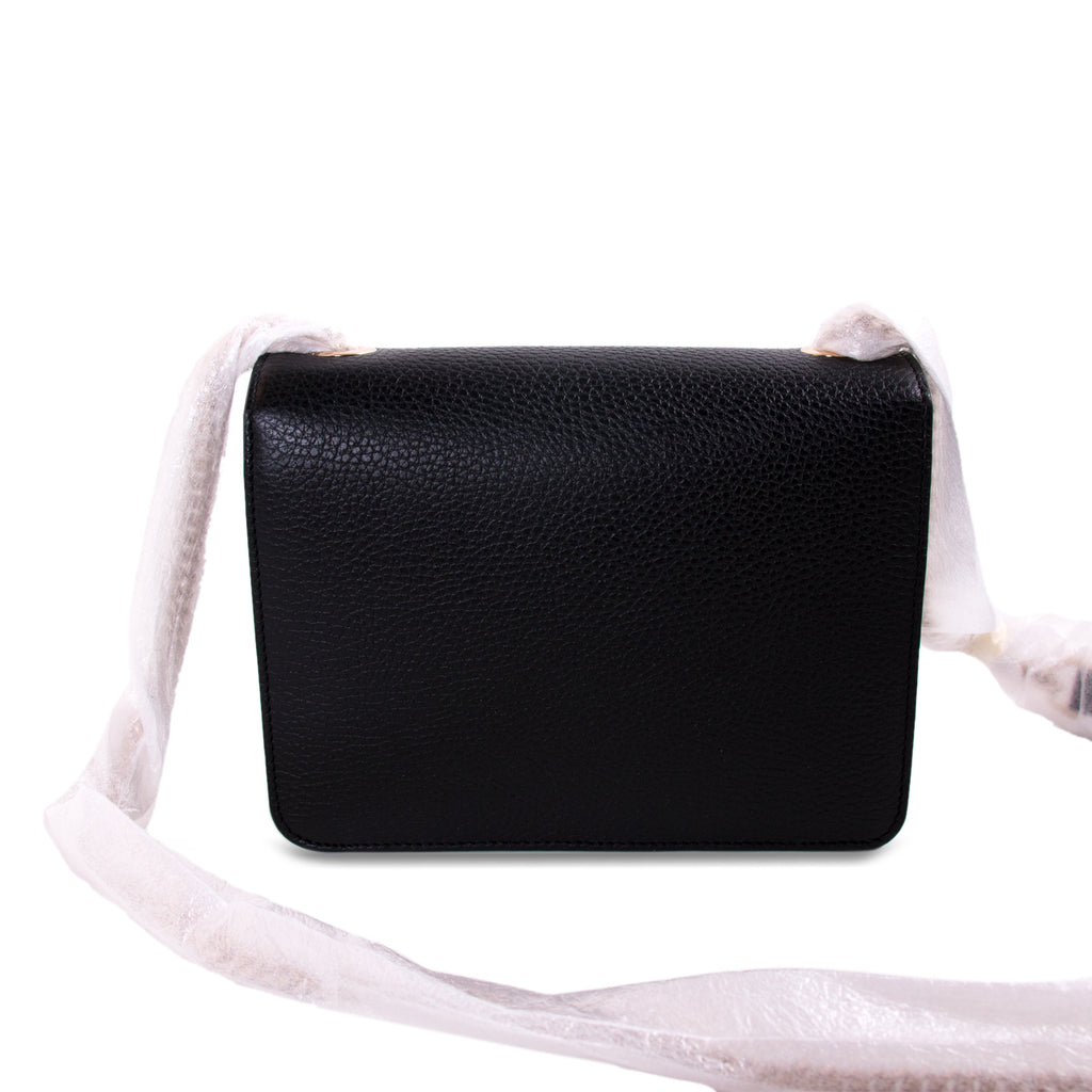 a29e30a89a26 ... Gucci GG Interlocking Small Leather Bag Bags Gucci - Shop authentic new  pre-owned designer ...