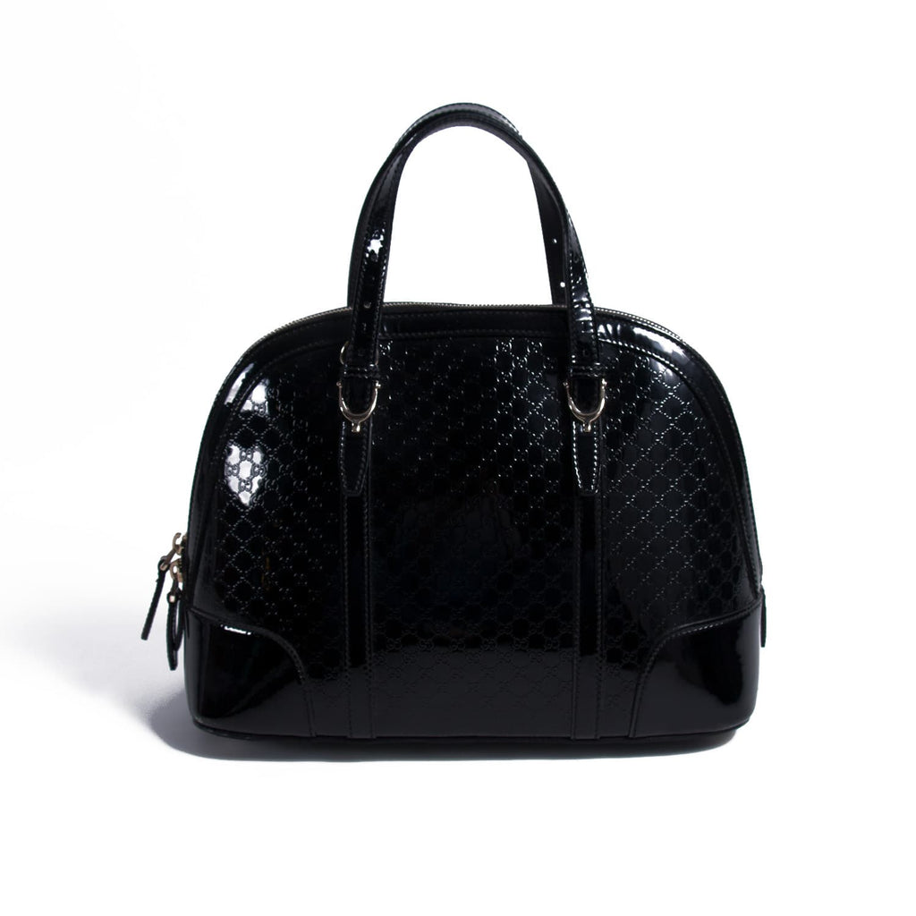 Gucci Microguccissima Nice Bag Bags Gucci - Shop authentic new pre-owned designer brands online at Re-Vogue
