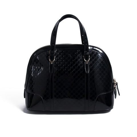 Saint Laurent Monogram Shopping Tote