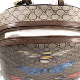 Gucci Supreme GG Insect Backpack Bags Gucci - Shop authentic new pre-owned designer brands online at Re-Vogue