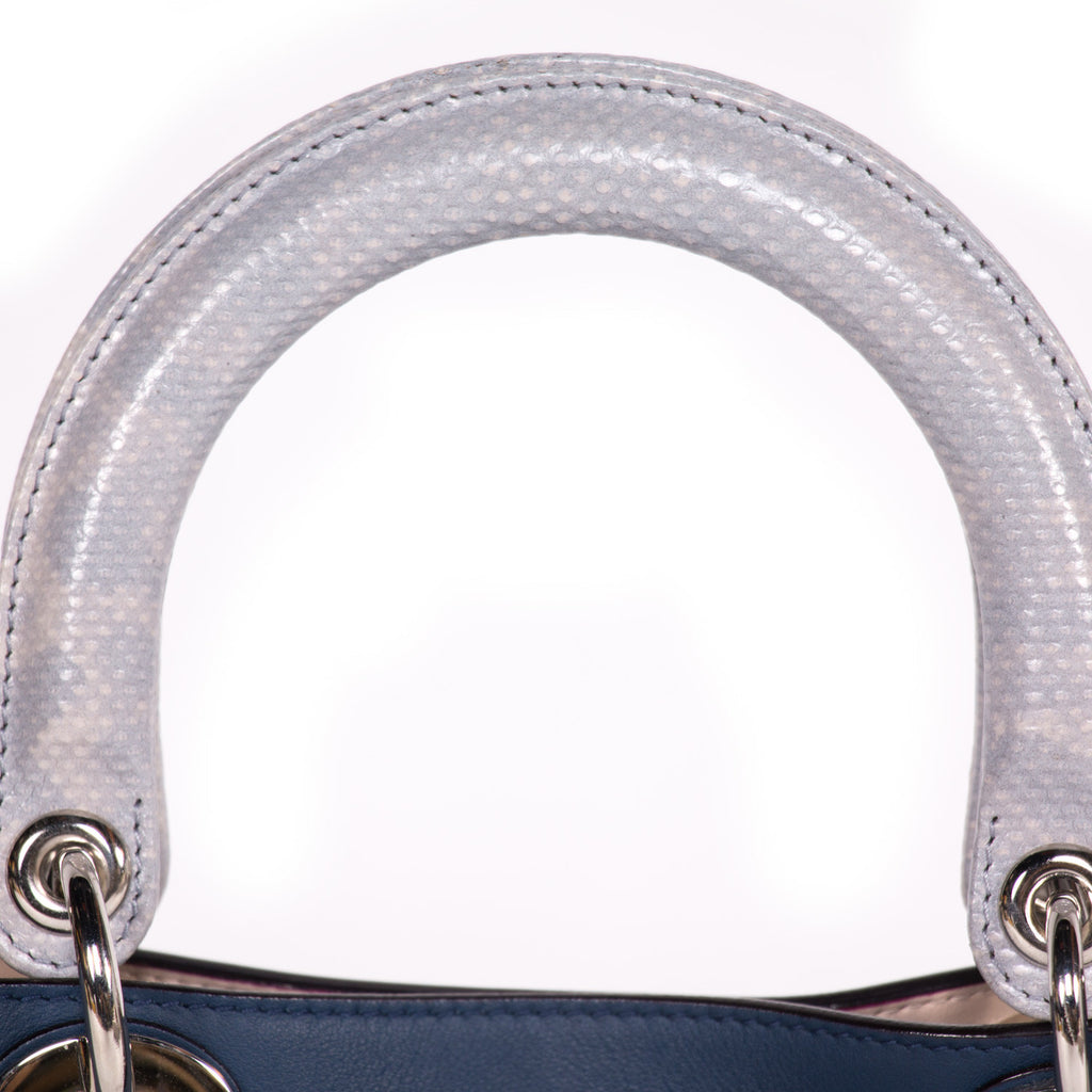 Christian Dior Diorissimo Python Bags Dior - Shop authentic new pre-owned designer brands online at Re-Vogue
