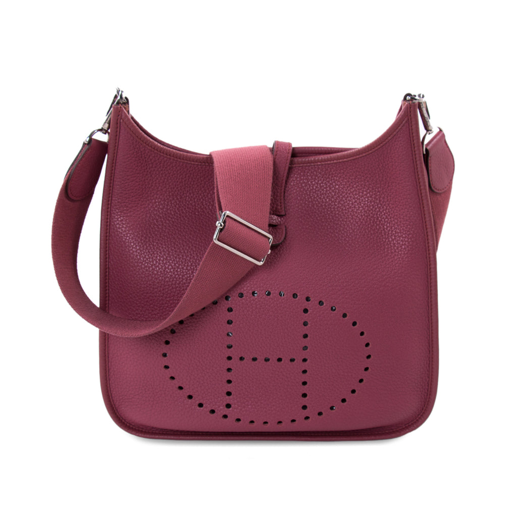 c9ec4041dc Shop authentic Hermès Evelyne III 29 Clemence at revogue for just ...