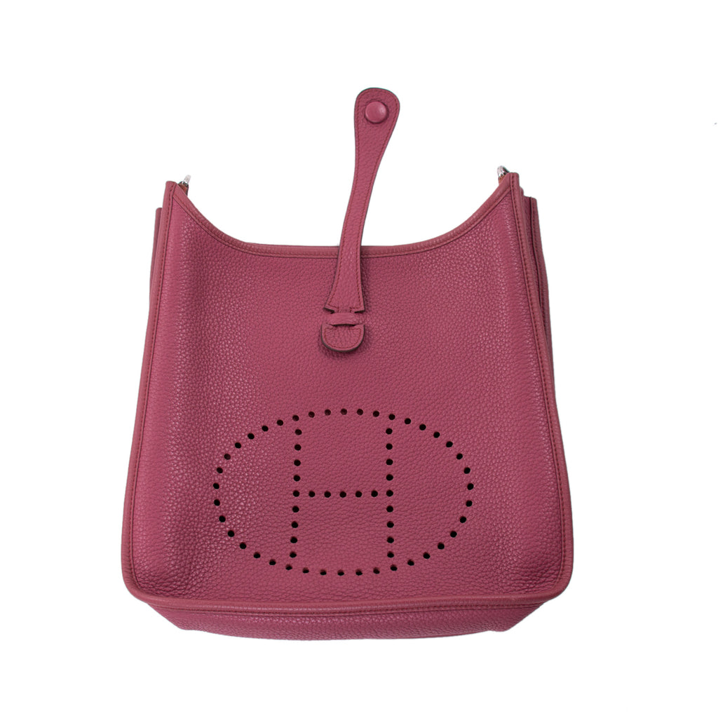 Hermès Evelyne III 29 Clemence Bags Hermès - Shop authentic new pre-owned designer brands online at Re-Vogue
