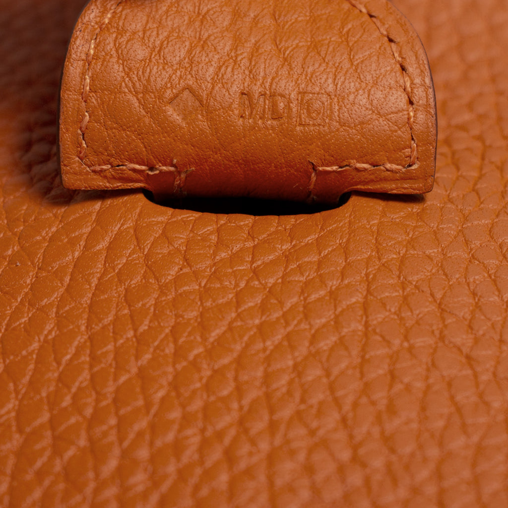 Hermès Evelyne III 29 Clemence Leather