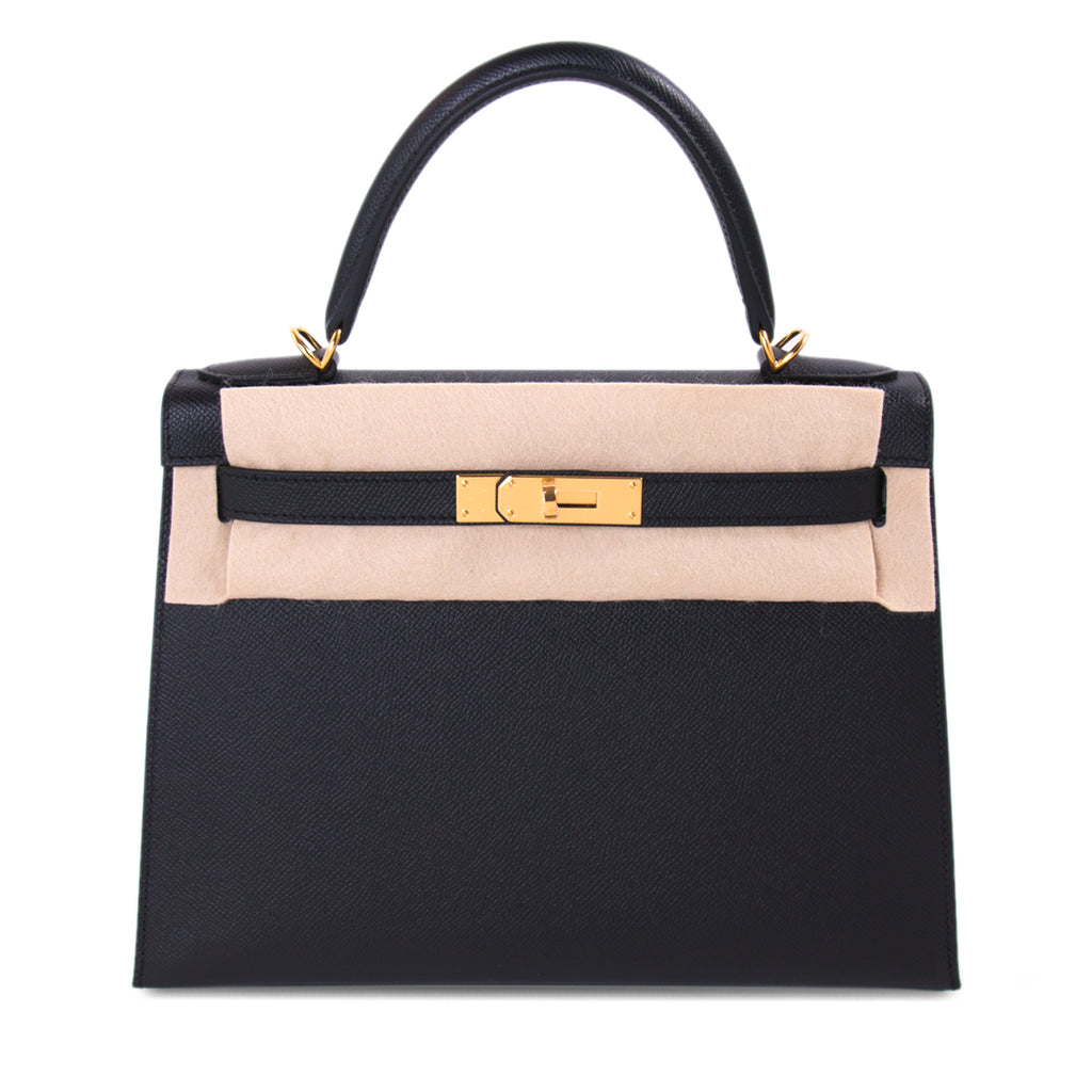 f7739d4af36 ... promo code for shop authentic hermès kelly 28 sellier epsom leather  2018 at revogue e8c45 b5bb4