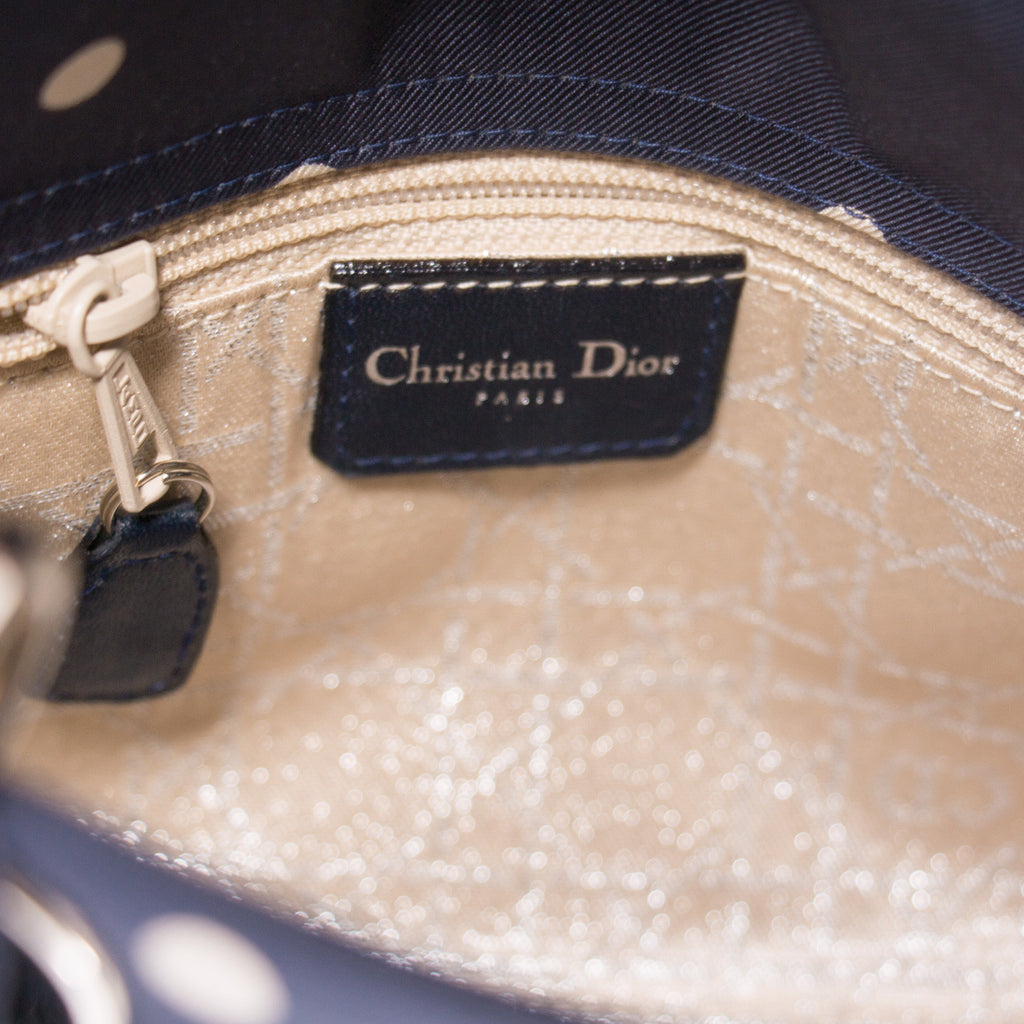 Dior Mini Lady Dior Bags Dior - Shop authentic new pre-owned designer brands online at Re-Vogue