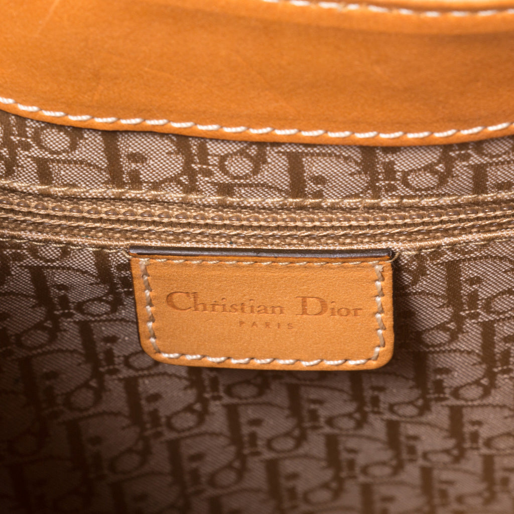 Christian Dior Diorissimo Bag - revogue