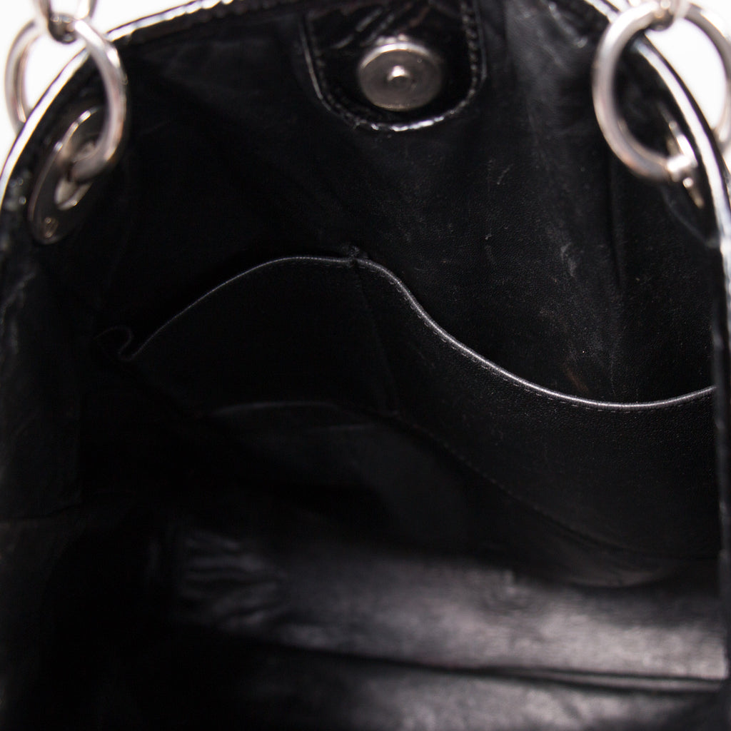 Christian Dior Soft Shopper Tote Bags Dior - Shop authentic new pre-owned designer brands online at Re-Vogue